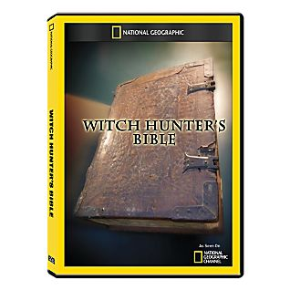 View Witch Hunter's Bible DVD Exclusive image