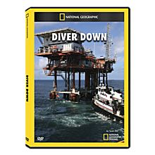 Diver Down DVD