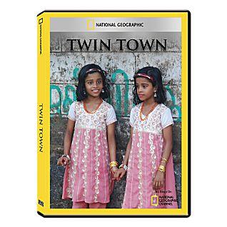 Twin Town DVD-R