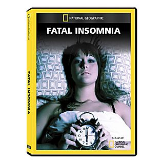 Fatal Insomnia DVD Exclusive