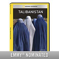 Talibanistan DVD-R