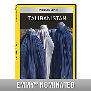 View Talibanistan DVD-R image