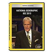 National Geographic Bee 2010 DVD Exclusive