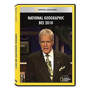View National Geographic Bee 2010 DVD Exclusive image