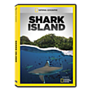 Shark Island DVD Exclusive