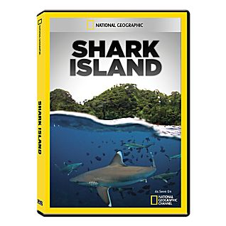 View Shark Island DVD Exclusive image