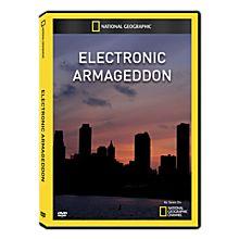 Electronic Armageddon DVD-R, 2010