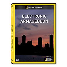 Electronic Armageddon DVD-R