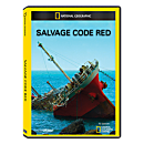 Salvage Code Red DVD-R
