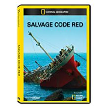 Salvage Code Red DVD-R, 2010