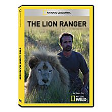 Lions Animals DVDs