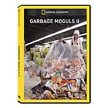 Garbage Moguls II DVD-R, 2010