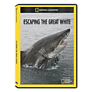 Escaping the Great White DVD-R