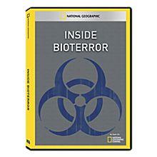 Inside Bioterror DVD-R