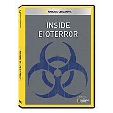 Inside Bioterror DVD-R, 2010