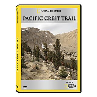 View Pacific Crest Trail DVD-R image