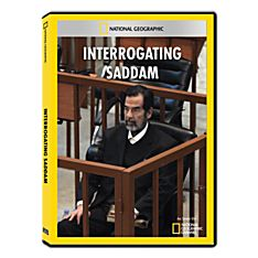 Interrogating Saddam DVD-R, 2010