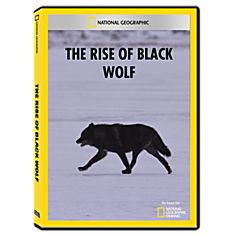 Nature DVDs About Wolves