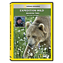 Expedition Wild: Season Two DVD-R