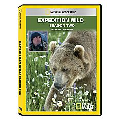 Expedition Wild: Season Two DVD-R, 2010