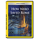 How Nero Saved Rome DVD-R
