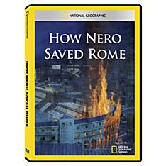 How Nero Saved Rome DVD-R, 2010
