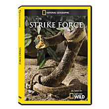 Strike Force DVD-R, 2011