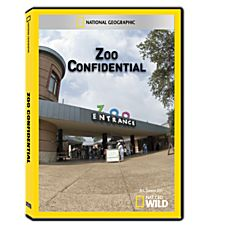 Zoo Confidential DVD-R, 2010