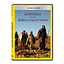 Mysteries of the Bible Collection DVD-R