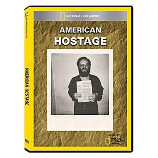 American Hostage DVD-R