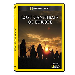 View Lost Cannibals of Europe DVD-R image