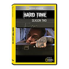 Hard Time Season Two 2-DVD-R Set, 2011