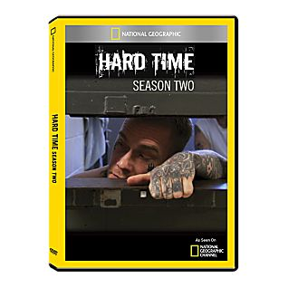 Hard Time Season Two 2-DVD-R Set