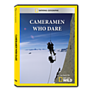 Cameramen Who Dare DVD-R