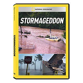 Stormageddon DVD-R
