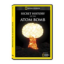 Secret History of the Atom Bomb DVD-R, 2010