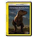 Dinomorphosis DVD-R