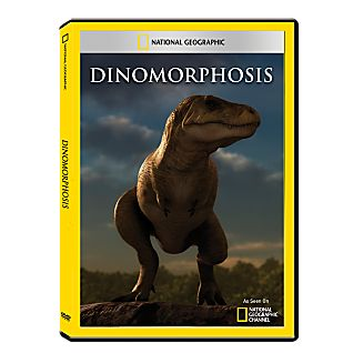 View Dinomorphosis DVD-R image