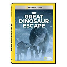 DVD About Animals in Nature