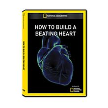 How to Build a Beating Heart DVD-R