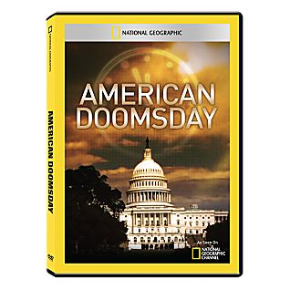 View American Doomsday DVD-R image