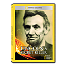 Lincoln's Secret Killer DVD-R
