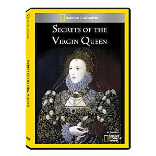 View Secrets of the Virgin Queen DVD-R image
