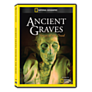 Ancient Graves: Voices of the Dead DVD-R