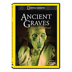Ancient Graves: Voices of the Dead DVD-R, 1998