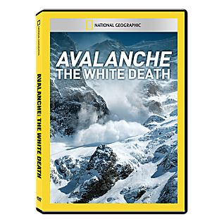 View Avalanche: The White Death DVD-R image