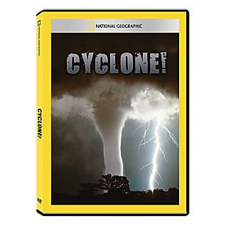 View Cyclone DVD-R image