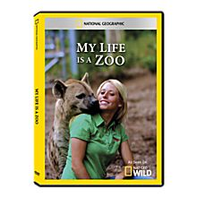 My Life Is a Zoo DVD-R