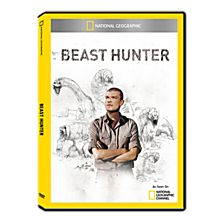 Beast Hunter DVD-R