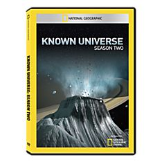 Known Universe Season Two DVD-R Set
